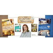 Kit da Gratidão com 4 livros
