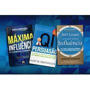 Kit de Persuasão e Influência