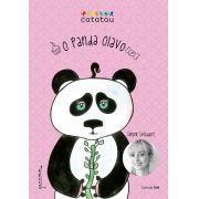 O Panda Olavo