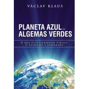 Planeta Azul em Algemas Verdes