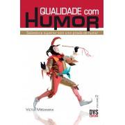 Qualidade com Humor - volume 2