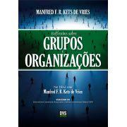 Reflexões sobre Grupos e Organizações