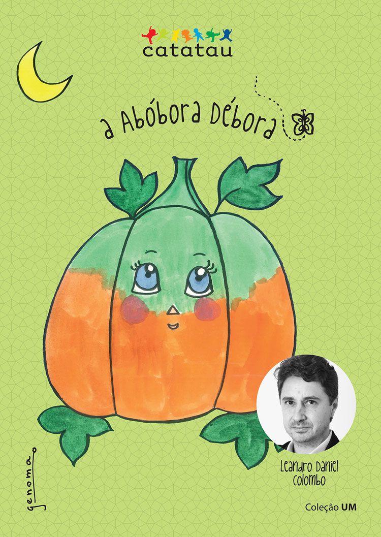 A Abóbora Débora