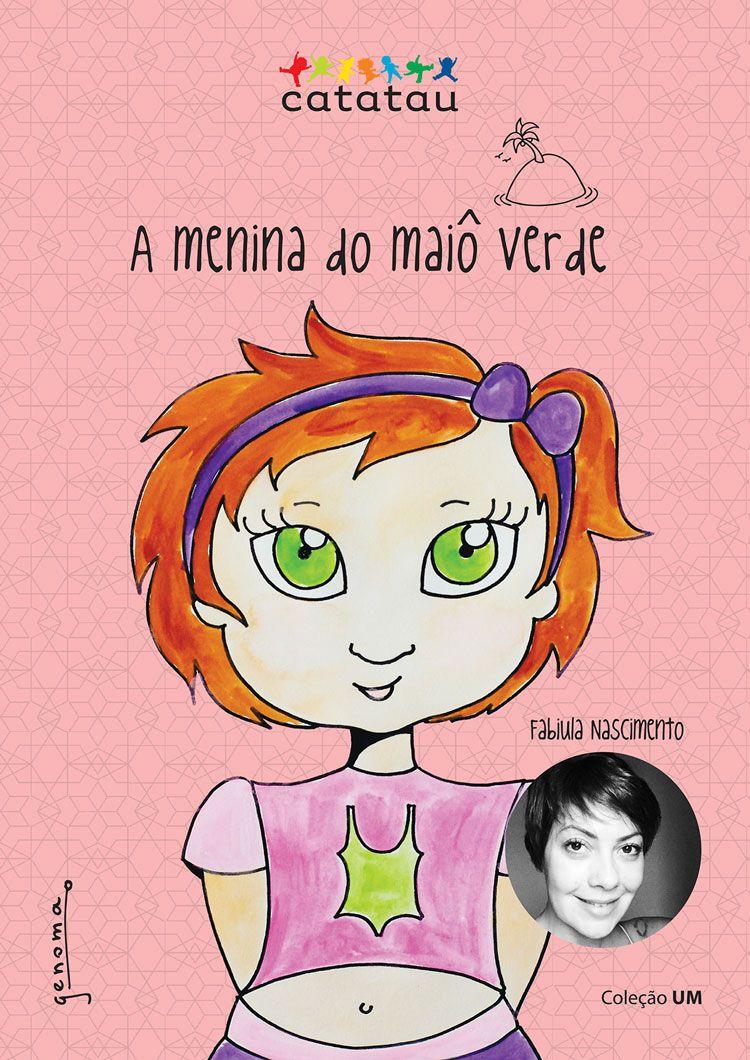 A Menina do Maiô Verde