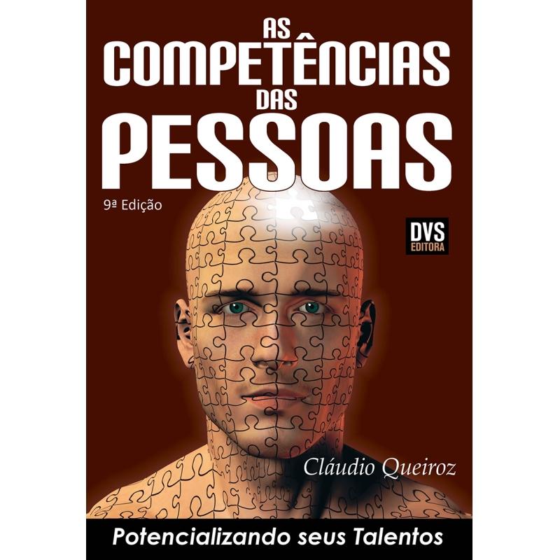 As Competências das Pessoas