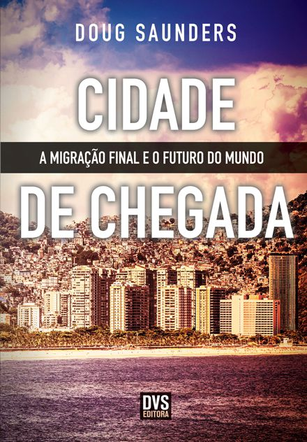 Cidade de Chegada