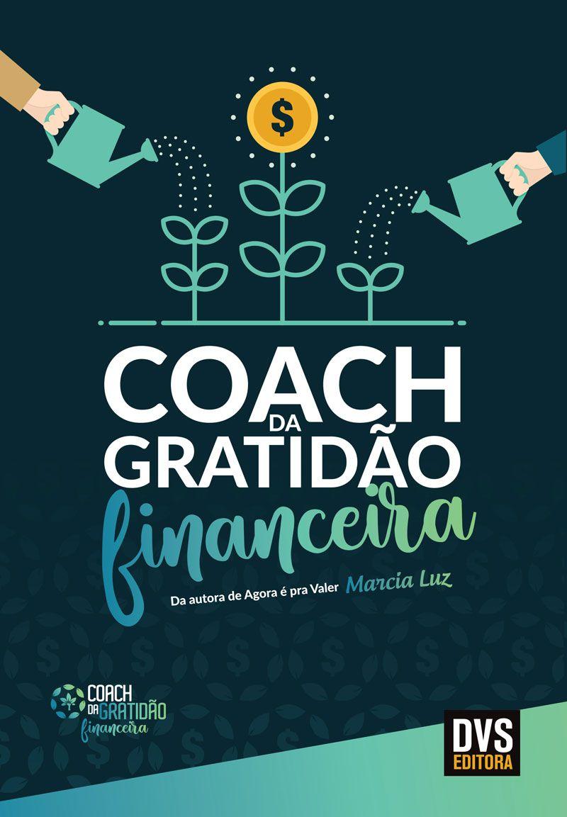 Coach da Gratidão Financeira