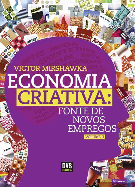 Economia Criativa - Volume 2