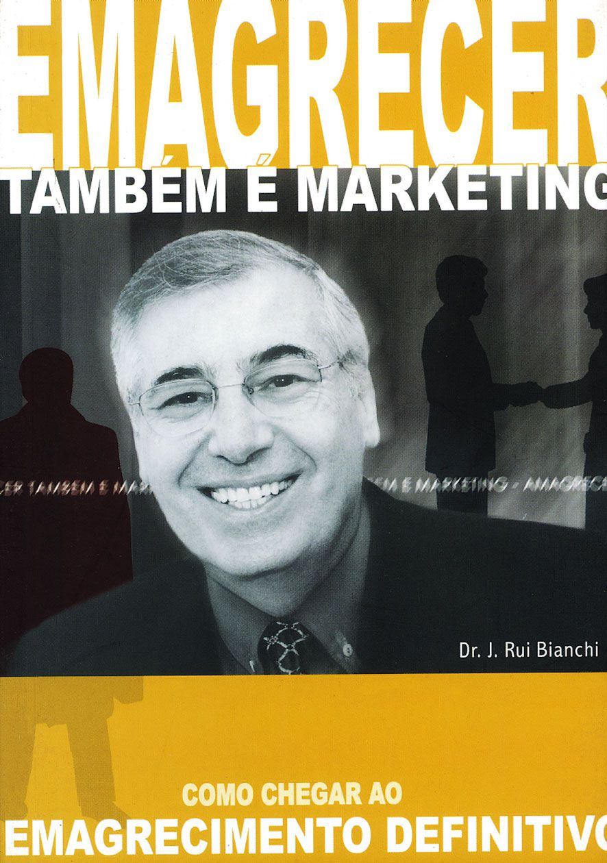 Emagrecer Também é Marketing