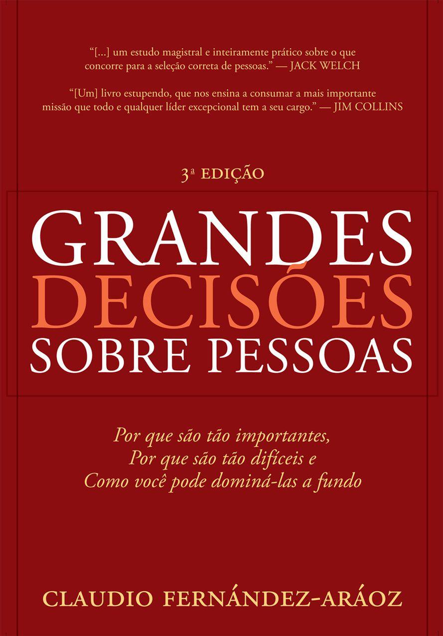 Grandes Decisões Sobre Pessoas
