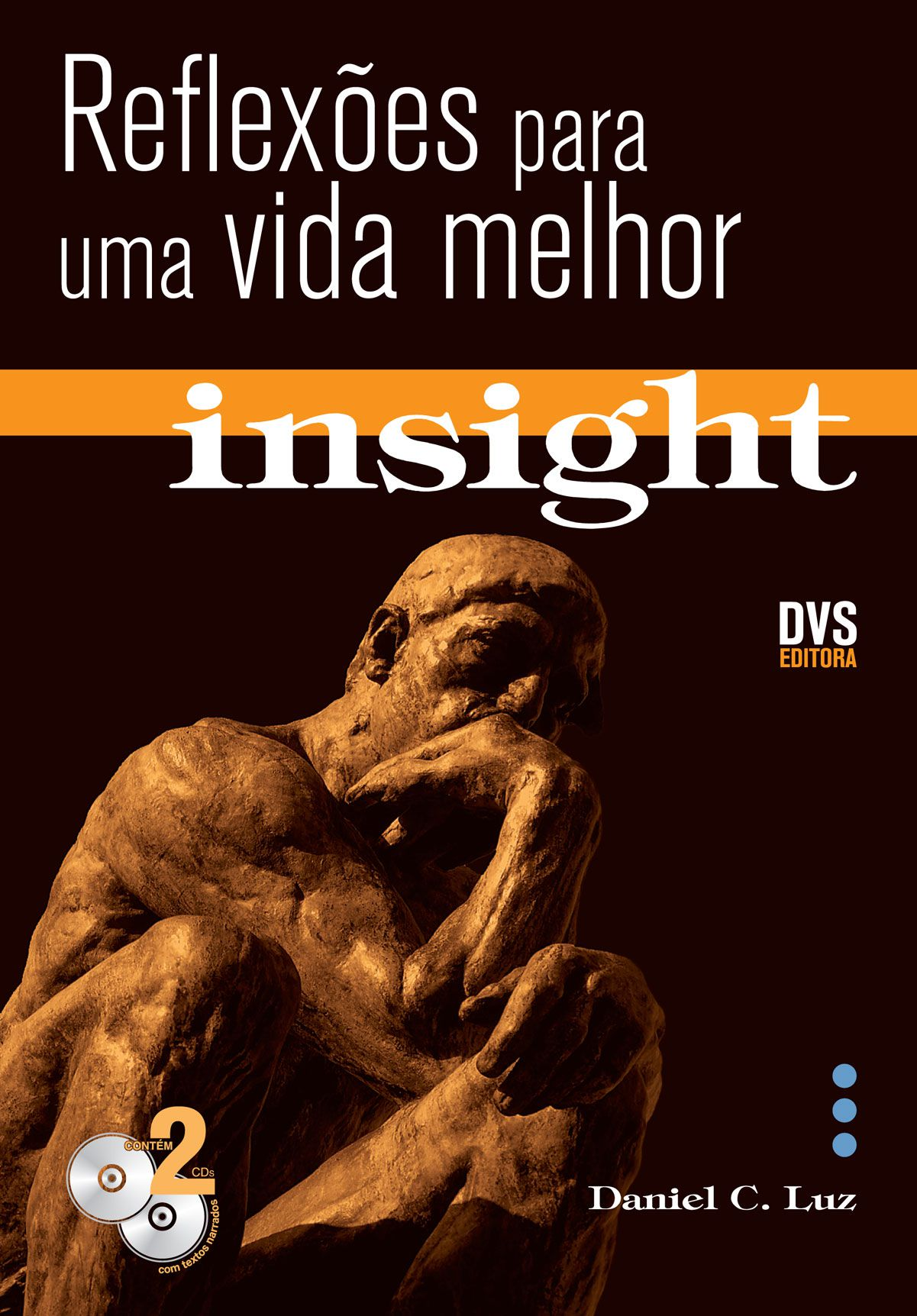 Insight 1 - com CD duplo