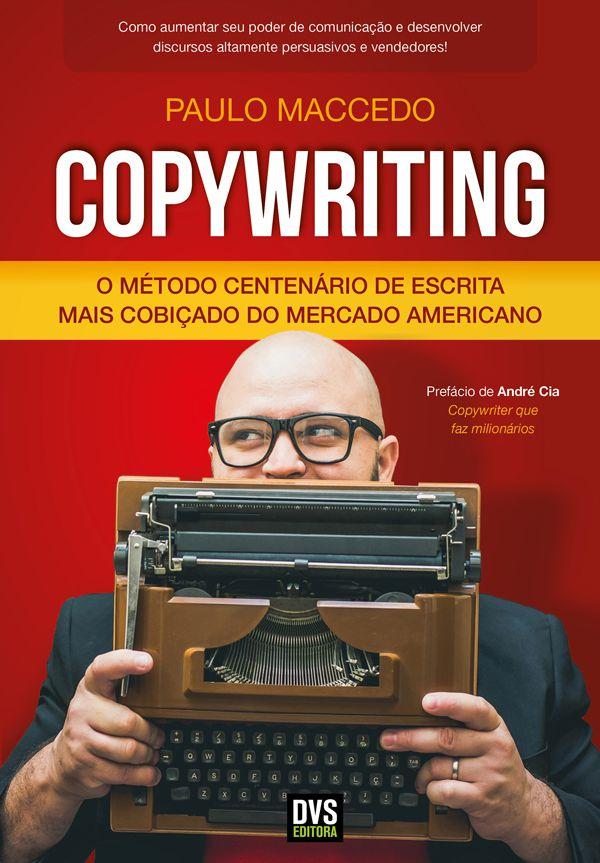 Kit Copywriting com 4 livros - B