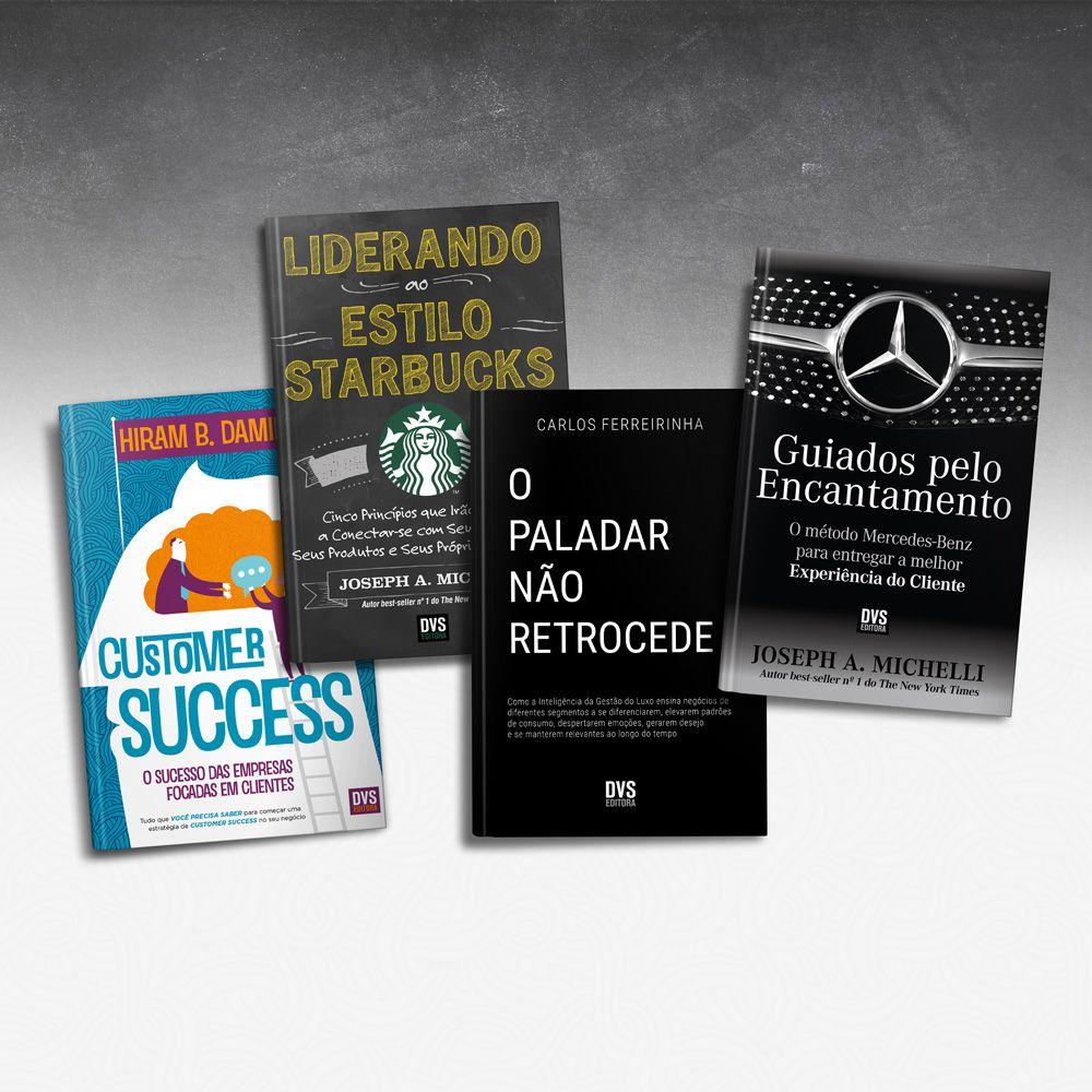 Kit de Estratégia do Cliente
