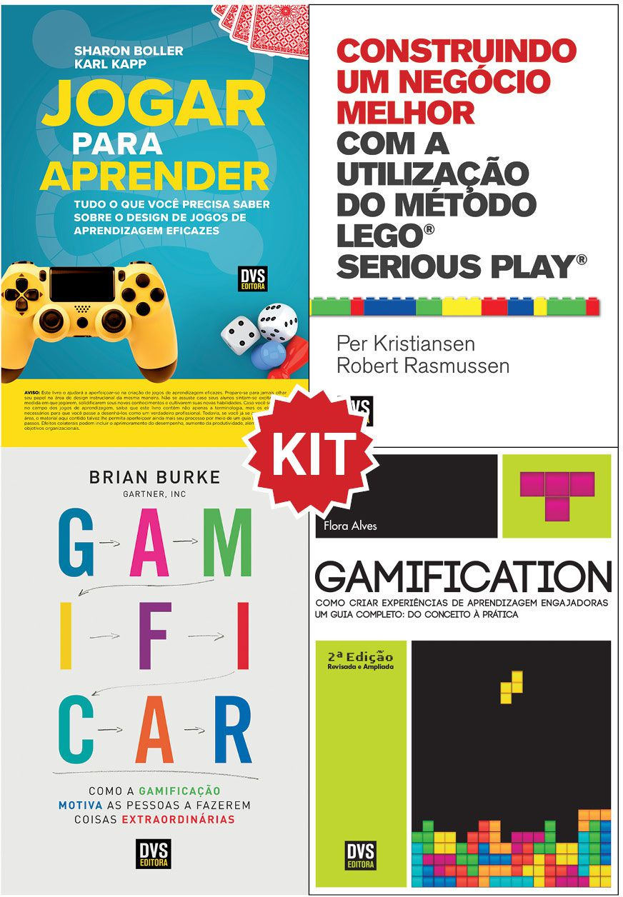 Kit Gamification
