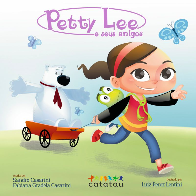 Petty Lee e Seus Amigos