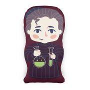 Almofada Personagem Marie Curie