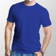 Camiseta Básica Royal - Masculino