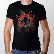 Camiseta Buraco Negro