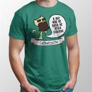Camiseta CatNietzsche