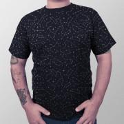 Camiseta Constelações