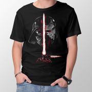 Camiseta Darth Kylo - Masculino