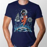 Camiseta Dognauta