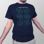 Camiseta Funções Trigonométricas
