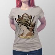 Camiseta Hipátia