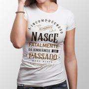 Camiseta Incompreensão