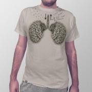 Camiseta Inspiração