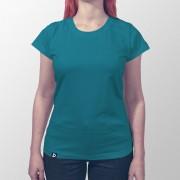 Camiseta Lisa Esmeralda