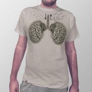 Camiseta Masculina Inspiração