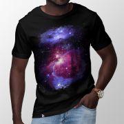 Camiseta Nebulosa de Órion - Masculino