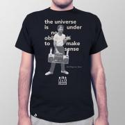 Camiseta No Obligation