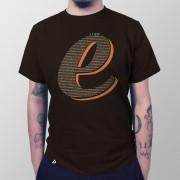 Camiseta Número de Euler