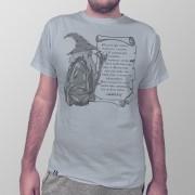 Camiseta Pena Capital
