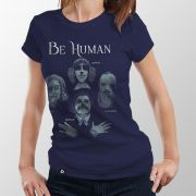 Camiseta Philosophers of Human - Feminino