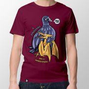 Camiseta Pombossauro - Masculino