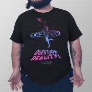 Camiseta Question Reality