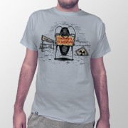 Camiseta Sobrevivente de Chernobyl