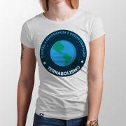 Camiseta Terrabolismo
