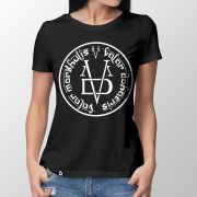 Camiseta Valar Morghulis - Feminino