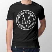 Camiseta Valar Morghulis - Masculino
