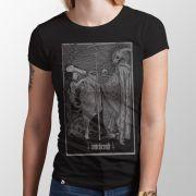 Camiseta Witchcraft - Feminino