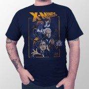Camiseta X-Minds