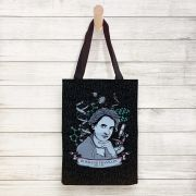 Ecobag Rosalind Franklin