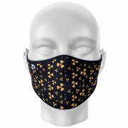 Máscara Radioativa