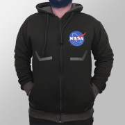 Moletom NASA Uniforme