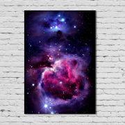 Pôster Nebulosa de Órion