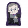 Almofada Personagem Stephen Hawking
